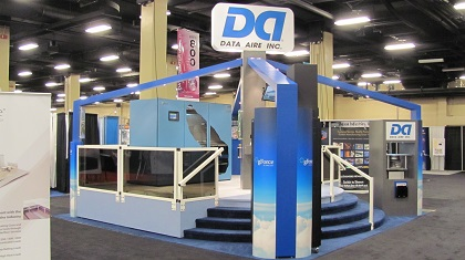 Trade Show Booth Display Construction Nashville Tennessee -Call +1 (714) 633-5728 or Click here to Start Your Project Today